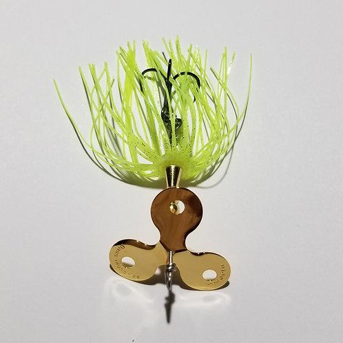 Trifecta V1 Gold Chartreuse