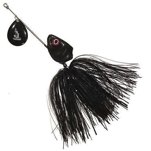 Black Licorice Mini Headshot Munchie