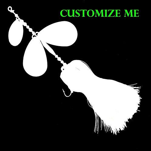 Custom MEGA Munchie