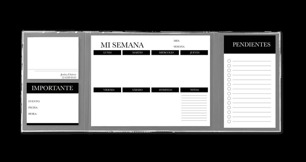 Planificador Panamá