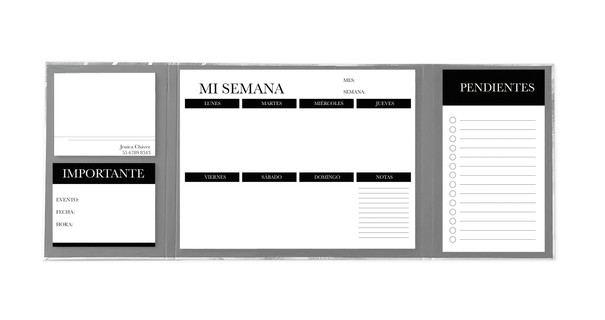 Planificador Zacatecas