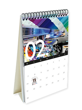 Calendario de Escritorio