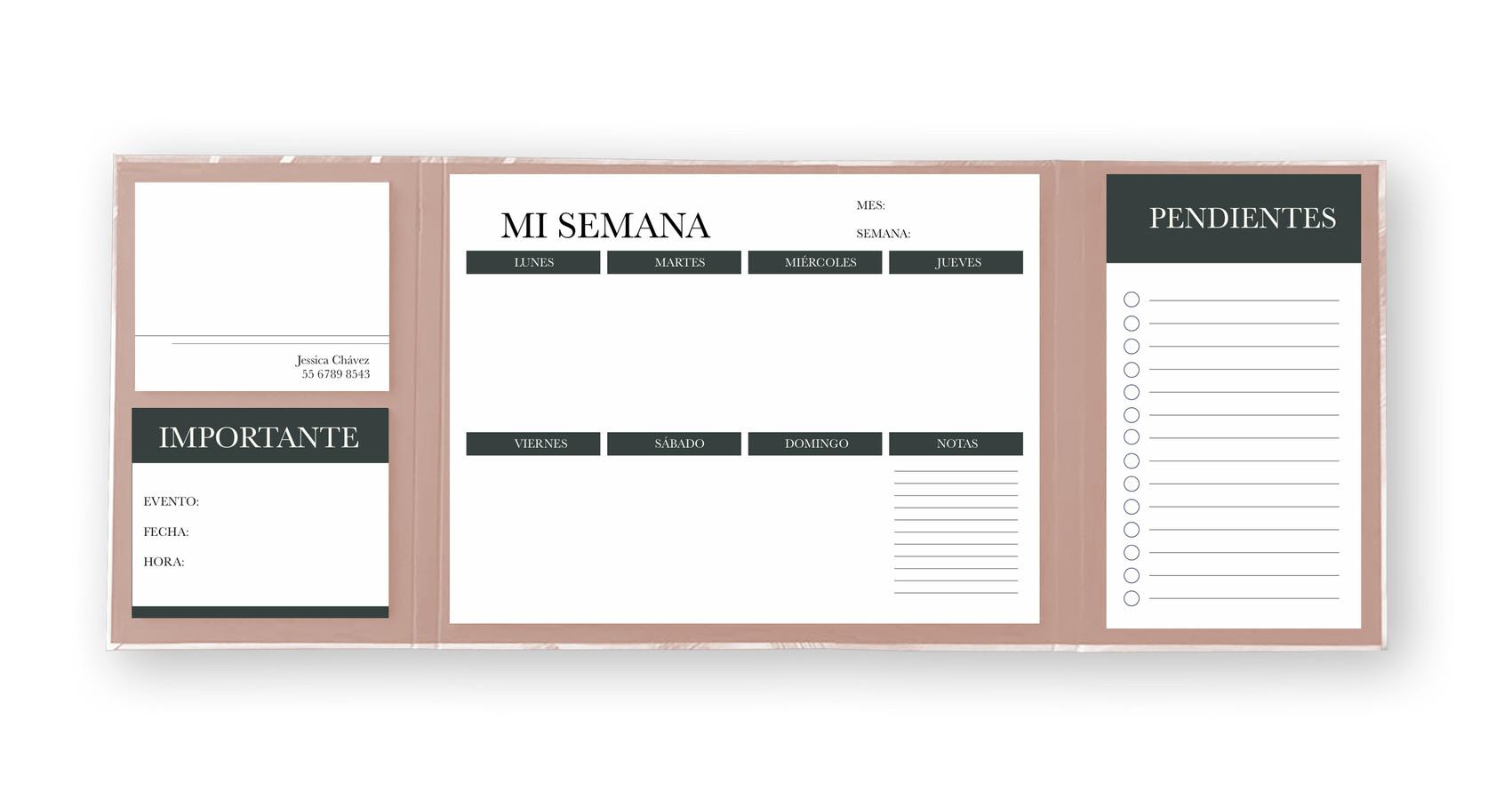 Planificador Oaxaca