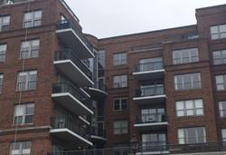 Skyline Condominium