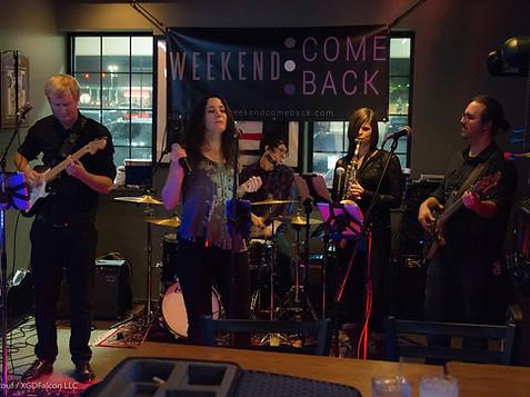 Auburn Hills Live Bands