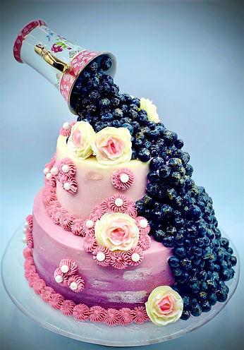 Gourmet Custom Cakes