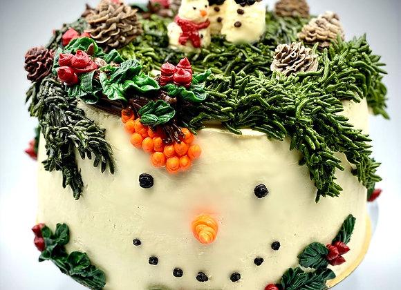 Custom Cakes (Special Order)