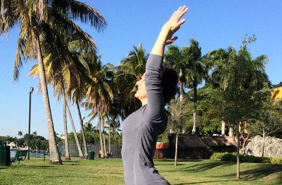Private Yoga Sadhana