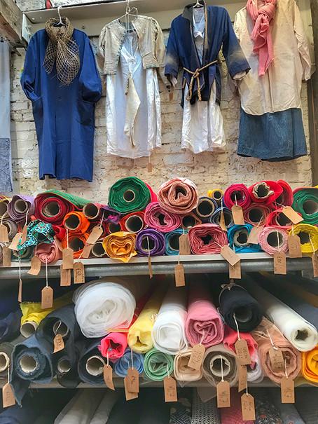 Принципы формирования ассортимента магазина женской одежды
