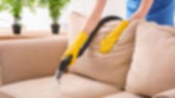 Чистка дома - химчистка диванов и ковров в Балашихе