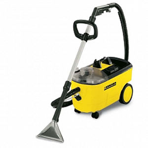 оборудование для чистки мебели