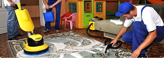 Химчистка ковров на дому (Москва и Московская область)