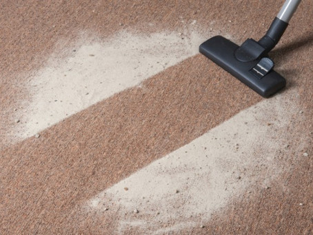 Мифы о чистке ковров