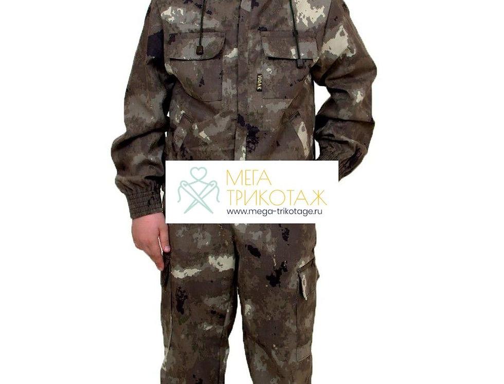 """Костюм детский """"Юниор"""" Твил №ЛД-7419"""