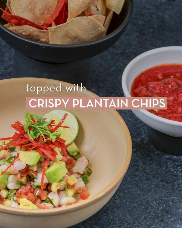 Classic Shrimp Ceviche - feed.mp4