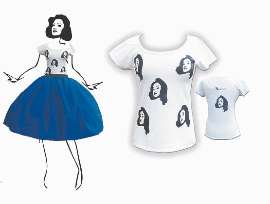 Maja T-shirt