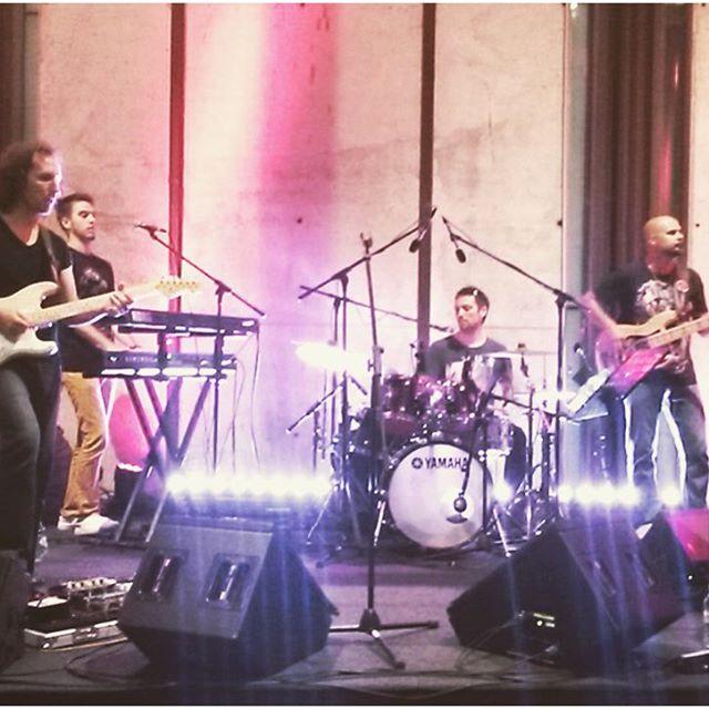Concert in Ljubljana castle