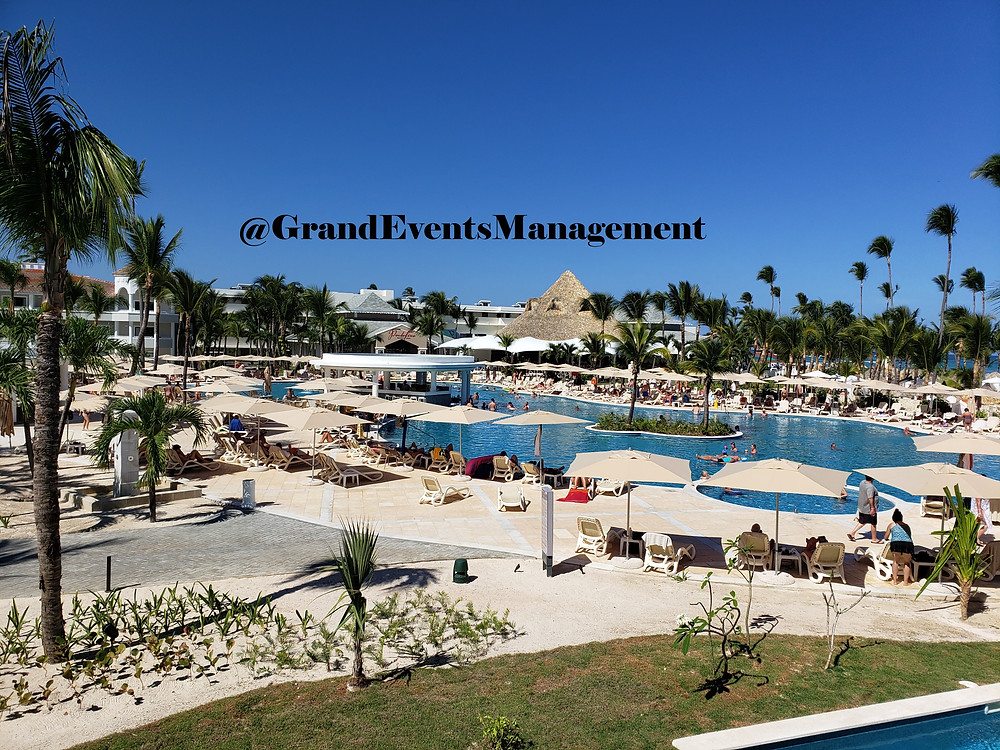 Great location for Destination Weddings, Honeymoons, and Anniversaries!