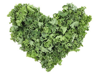 Kale Is Good For You!