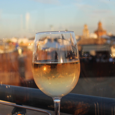 Wine and the Mediterranean diet