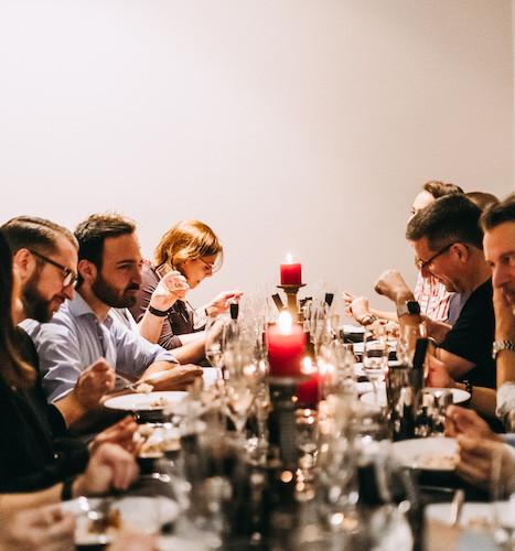 catering in barcelona