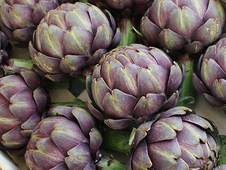 5 Benefits of Shopping from Farmers' Markets
