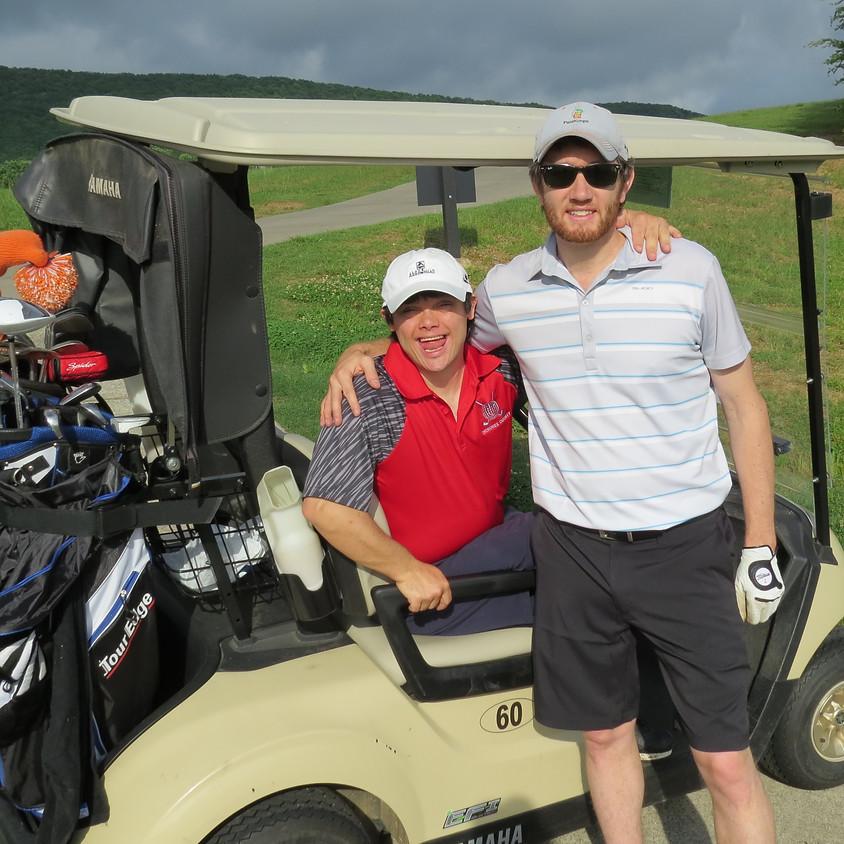 KBDF Memorial Golf Tournament *PLEASE NOTE NEW DATE*