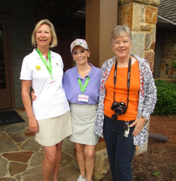 Tournament Volunteers
