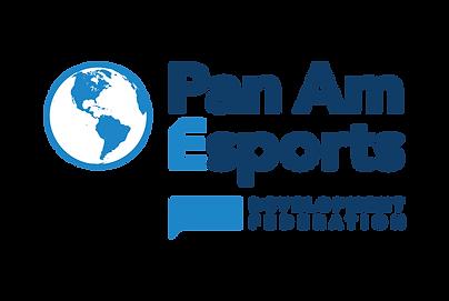 Development Federation - Logos_Pan Am Esports Logo.png