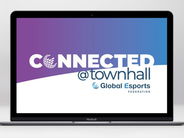 Global Events Portfolio Unveiled at the GEF's First @Townhall Session