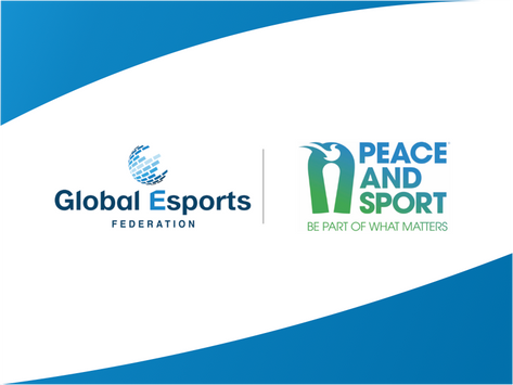 GEF Partners with Peace and Sport to Foster Education, Development and Enhanced Social Cohesion