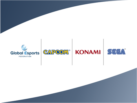 World-Leading Publishers Join the Global Esports Federation