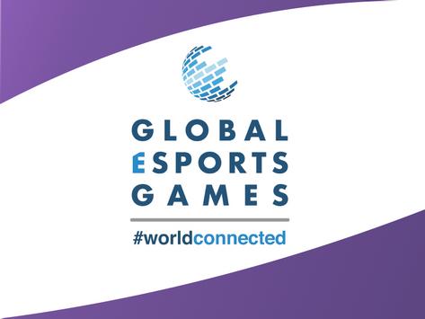 Inaugural  Global Esports Games set for December 2021