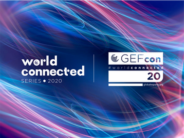 Inaugural #worldconnected Series Launched to Convene the World's Esports Community