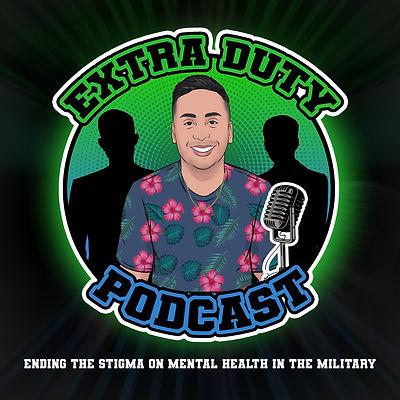 Extra Duty Podcast