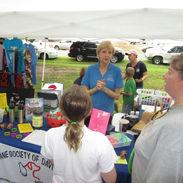 Humane Society of Davie County