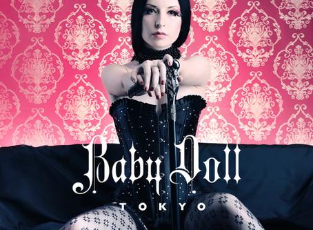 原宿BabyDoll Tokyo期間限定ポップアップ