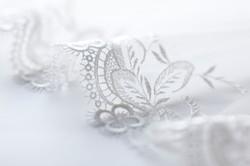 厳選された、珠玉のヨーロッパ刺繍。