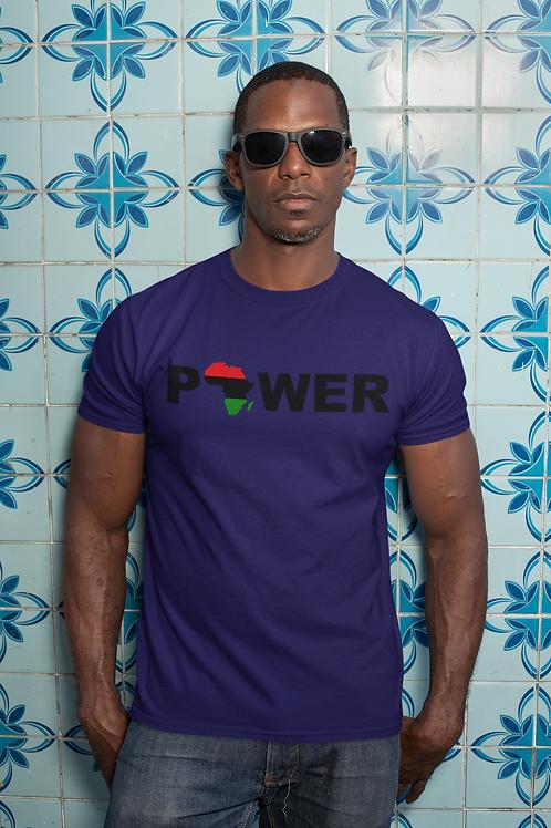 POWER TEE