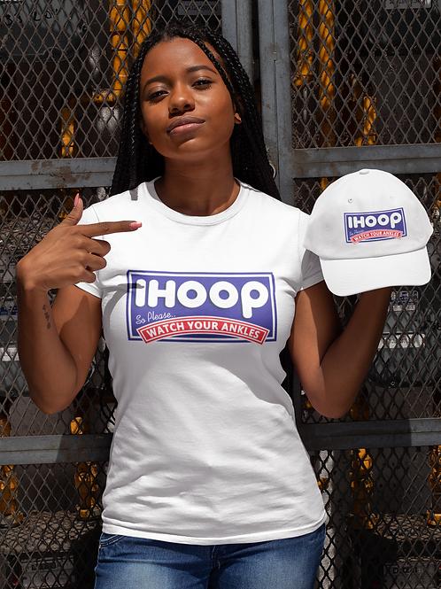 I HOOP T-Shirt