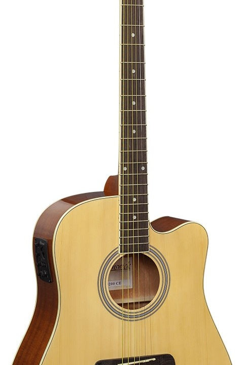 Brunswick Acoustic-Electric Dreadnought Natural