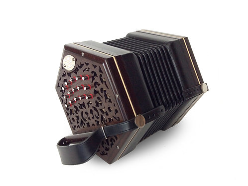 The Vintage Concertina
