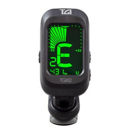 TGI Clip-On Tuner