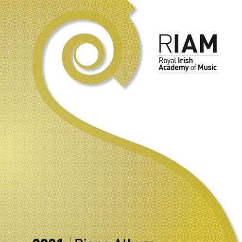 RIAM Exam Books Grade EPP-6