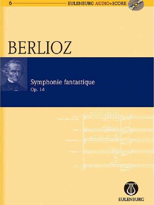 Berlioz Symphonie Fantastique Book