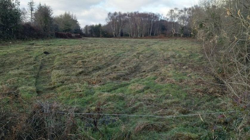 Site For Sale Westport Road, Partry