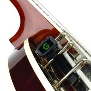 Daddario Banjo Tuner