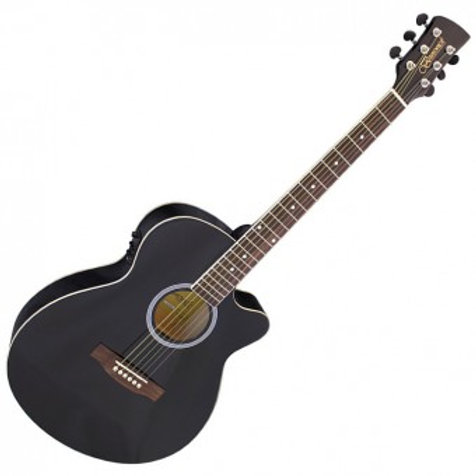 Brunswick Electro Acoustic Guitar