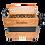 Thumbnail: Roundstone Button Accordion (Wood)