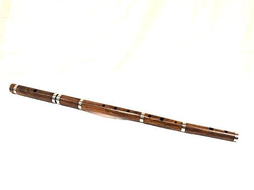 Boru Keyless Rosewood Flute